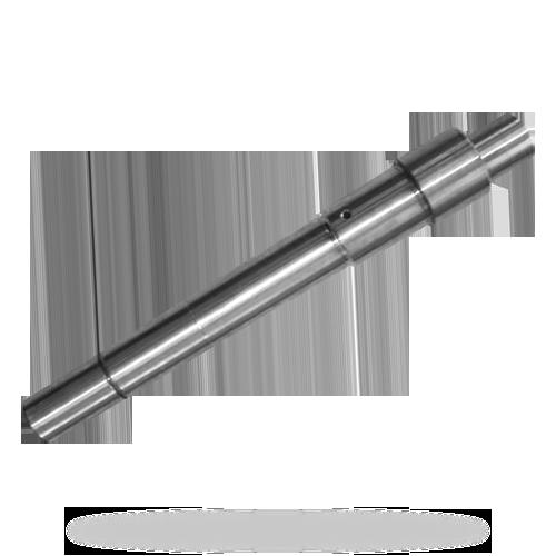 Crankshaft(Scroll Compressor)