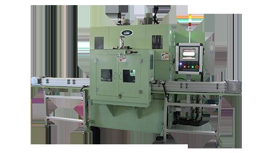 Deburring Machine for Piston(Rotary Compressor)